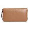Dámská kožená peněženka bata, hnědá, 944-3178 - 26