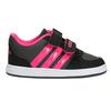 Dětské tenisky na suché zipy adidas, černá, 101-5254 - 15
