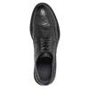 Kožené pánské polobotky bata-the-shoemaker, černá, 824-6292 - 19