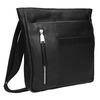 Pánská taška ve stylu Crossbody bata, černá, 964-6230 - 13