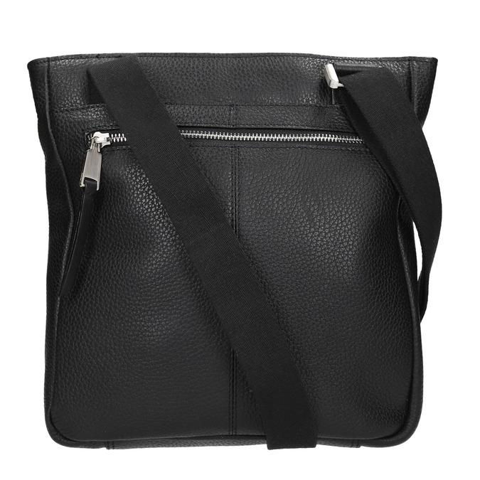 Pánská taška ve stylu Crossbody bata, černá, 964-6230 - 26