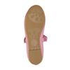Růžové dětské baleríny mini-b, růžová, 321-5247 - 26