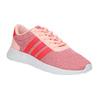 Růžové dětské tenisky adidas, růžová, 309-5335 - 13