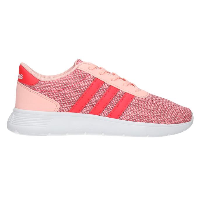 Růžové dětské tenisky adidas, růžová, 309-5335 - 15