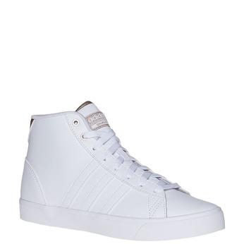 Kotníčkové dámské tenisky adidas, bílá, 501-1975 - 13
