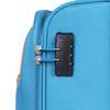 Tyrkysový cestovní kufr american-tourister, modrá, 969-7172 - 17