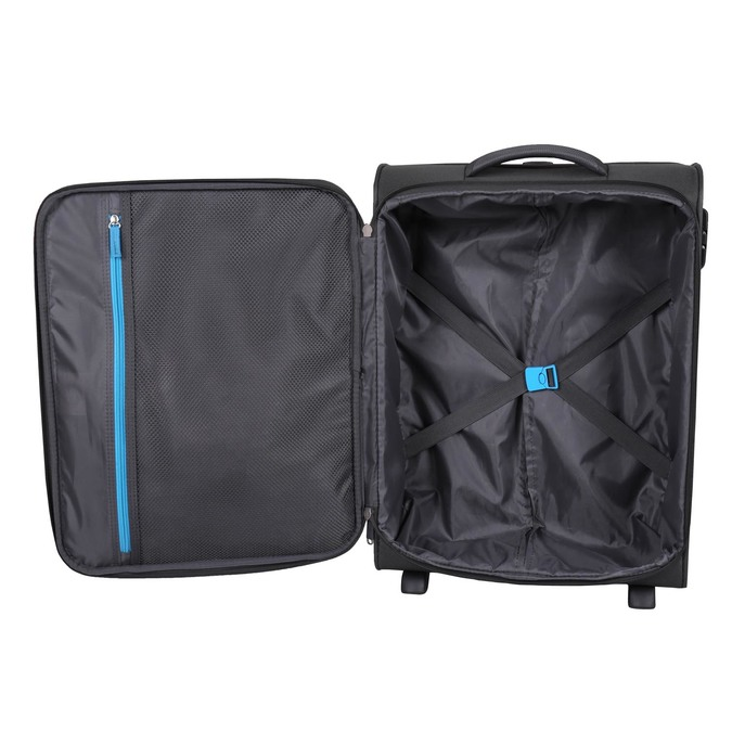 Cestovní kufr na kolečkách american-tourister, šedá, 969-2171 - 15