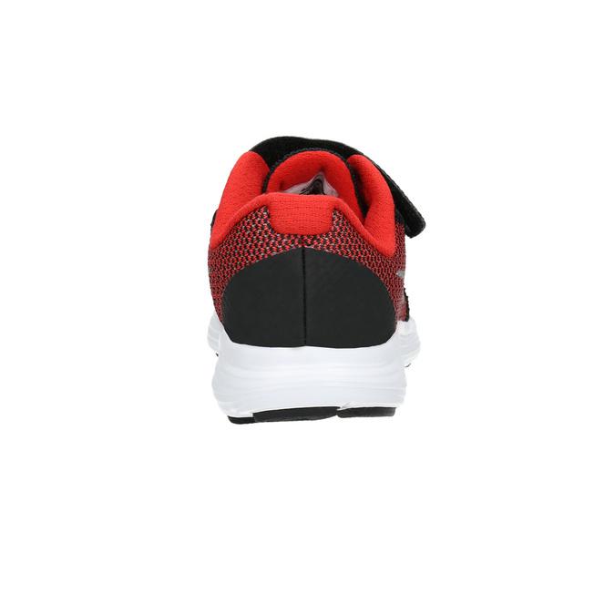 Dětské sportovní tenisky nike, černá, 309-5149 - 17