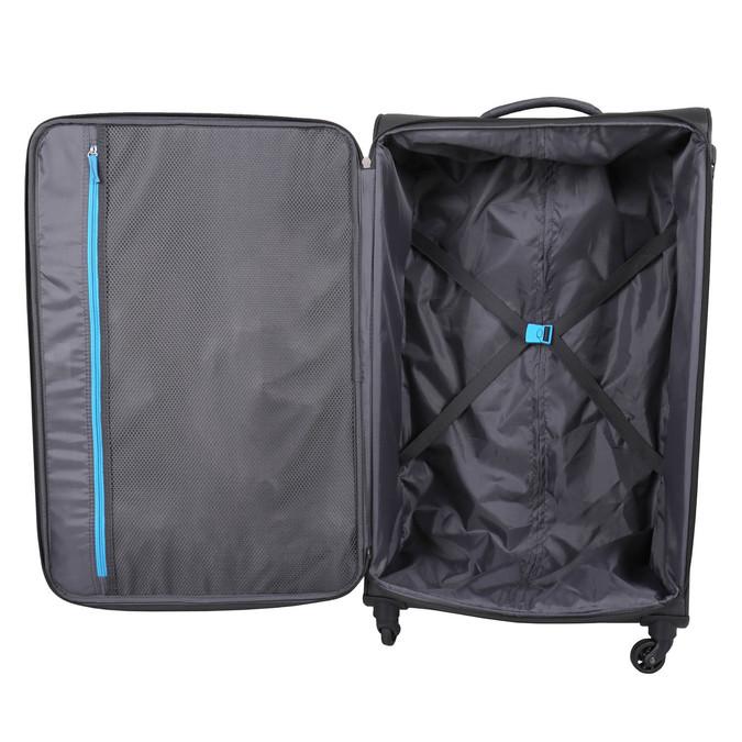 Cestovní kufr na kolečkách american-tourister, šedá, 969-2174 - 15