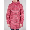 Dámská bunda do deště joules, červená, 979-5008 - 15