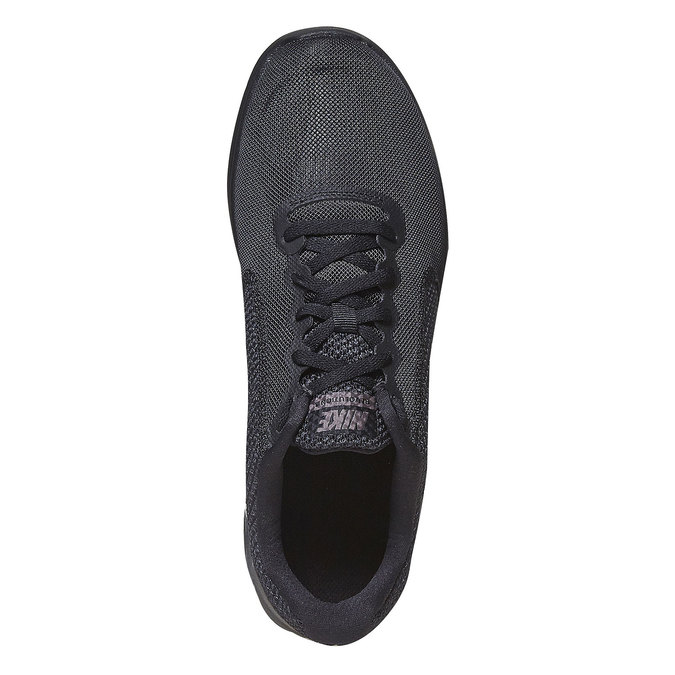 Pánské sportovní tenisky černé nike, černá, 809-6149 - 19