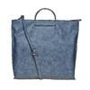 Modrá dámská kabelka bata, modrá, 961-9327 - 26