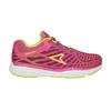 Růžové sportovní tenisky power, růžová, 509-5155 - 15