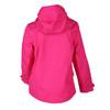 Růžová dámská bunda s kapucí joules, růžová, 979-5010 - 26