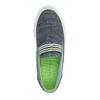 Dětské Slip-on boty north-star-junior, modrá, 219-9612 - 19