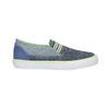 Dětské Slip-on boty north-star-junior, modrá, 219-9612 - 15