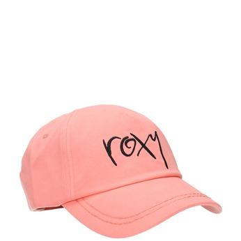 Růžová dámská kšiltovka roxy, růžová, 929-5066 - 13