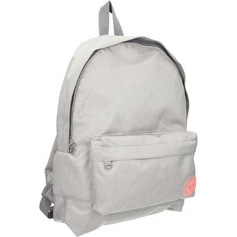 Šedý batoh roxy, šedá, 969-2053 - 13