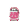 Dívčí kožené sandály bubblegummers, růžová, 166-5600 - 17