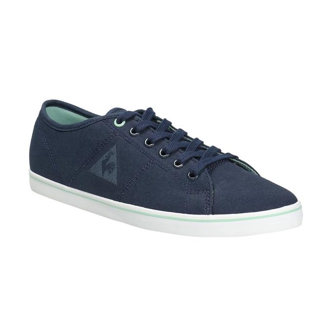 Modré dámské tenisky le-coq-sportif, modrá, 589-9434 - 13