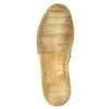 Maskáčové kožené Slip-on a-s-98, šedá, 816-9051 - 26