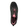 Dámské sportovní tenisky power, černá, 509-6158 - 19