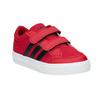 Červené tenisky na suché zipy adidas, červená, 189-5119 - 13