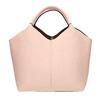 Růžová kabelka bata, růžová, 961-5704 - 26
