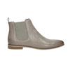 Dámská obuv v Chelsea stylu bata, hnědá, 596-2644 - 15