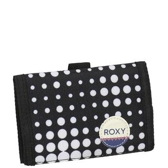Textilní peněženka s putníky roxy, vícebarevné, 969-0056 - 13