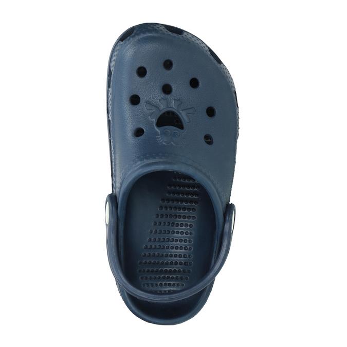 Dětské sandály coqui, modrá, 372-9604 - 19