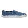 Modrá obuv ve stylu Slip-on north-star, modrá, 889-9286 - 15