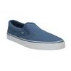Modrá obuv ve stylu Slip-on north-star, modrá, 889-9286 - 13