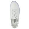 Bílé ležérní tenisky tomy-takkies, bílá, 889-1227 - 19