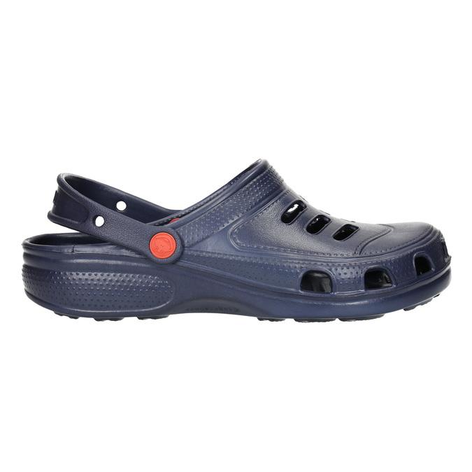 Pánské sandály modré coqui, modrá, 872-9616 - 15