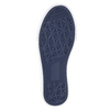 Dívčí obuv ve stylu Slip-on mini-b, modrá, 329-9611 - 26