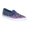 Dívčí obuv ve stylu Slip-on mini-b, modrá, 329-9611 - 13