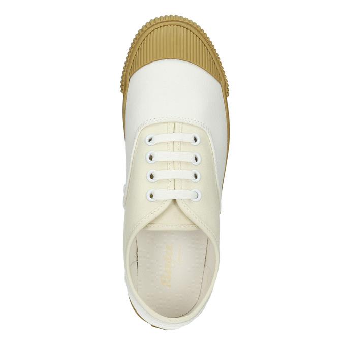 Dámské tenisky, bílá, 589-1402 - 26