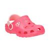 Růžové dívčí sandály coqui, růžová, 272-5600 - 13