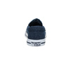 Denimová dámská Slip-on obuv north-star, modrá, 589-9440 - 17