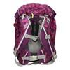 Růžový školní batoh s koněm ergobag, růžová, 969-5055 - 16
