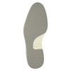 Kožená kotníčková obuv šedá bata, šedá, 826-2912 - 19