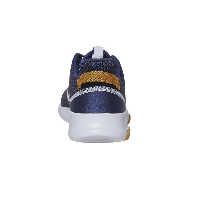 Pánské sportovní tenisky adidas, modrá, 809-9196 - 17