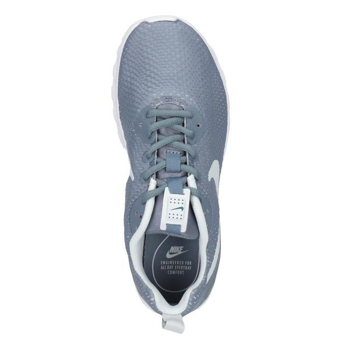 Dámské modré tenisky nike, modrá, 509-2257 - 15