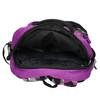 Školní batoh s potiskem bagmaster, fialová, 969-5656 - 15