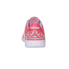 Růžové dívčí tenisky adidas, růžová, 109-5288 - 17