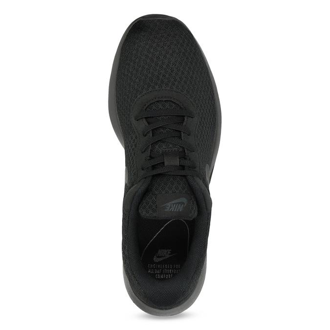 Černé pánské tenisky ve sportovním stylu nike, vícebarevné, 809-0557 - 17