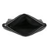 Crossbody kabelka s kamínky bata, černá, 961-6999 - 15