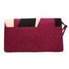 Vínové psaníčko s poutkem bata, červená, 969-5664 - 26