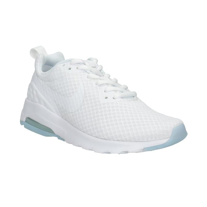Dámské bílé tenisky nike, bílá, 509-1257 - 13